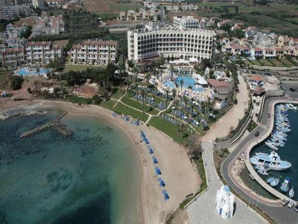Golden Coast Hotel Cyprus